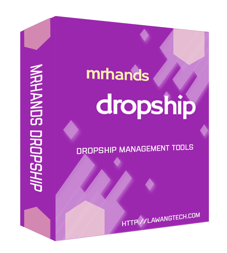 MrhandDropship Tools