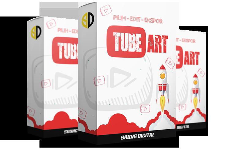 TubeArt Template