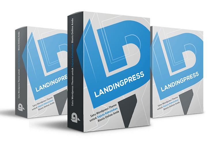 landingpress wordpress theme download