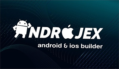 androjex Android and IOS Builder
